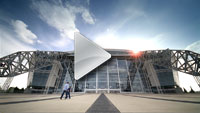 Direct Energy Cowboys Stadium